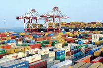 افزایش تراز تجاری کشور به بیش از ۷۷ میلیون تن