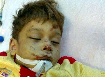 دستگیری قاتل کودک ۴ ساله در جرقویه