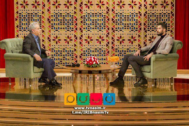 محمد موسوی مهمان «دورهمی» میشود