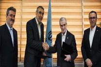 تفاهم نامه همکاری بانک سامان و وزارت علوم، تحقیقات و فناوری منعقد شد
