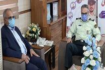 قدردانی رئیس کانون وکلای یزد از امنیت مطلوب استان