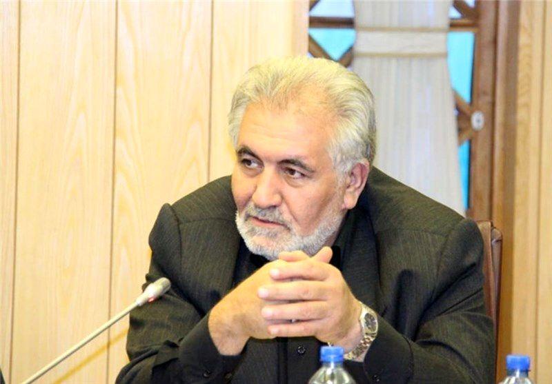 دولت به حقوق از دست رفته کشاورزان استان اصفهان توجه کند