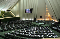 سوال از وزیران کشور، اقتصاد و کار به هیات رئیسه مجلس رسید