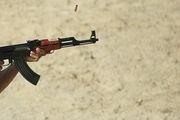 انهدام تیم تروریستی در جوانرود/شهادت یک نفر از رزمندگان سپاه