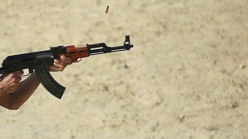 درگیری مسلحانه در مرز ایران و آذربایجان