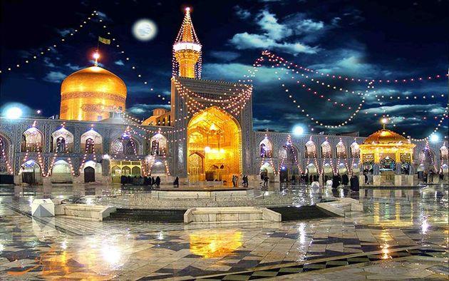 ۵۰۰ مددجوی اصفهانی به سفر زیارتی قم و مشهد مقدس اعزام شدند