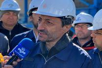 آخرین وضعیت پروژه در حال ساخت منطقه 2 آزادراه تهران ـ شمال