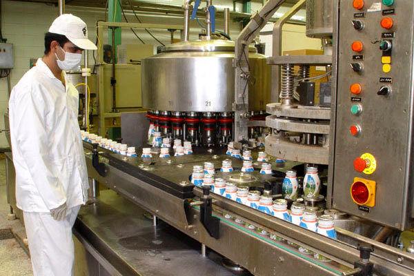 تخصیص تسهیلات با سود 9 درصد برای واحدهای تولیدی لبنی کرمانشاه