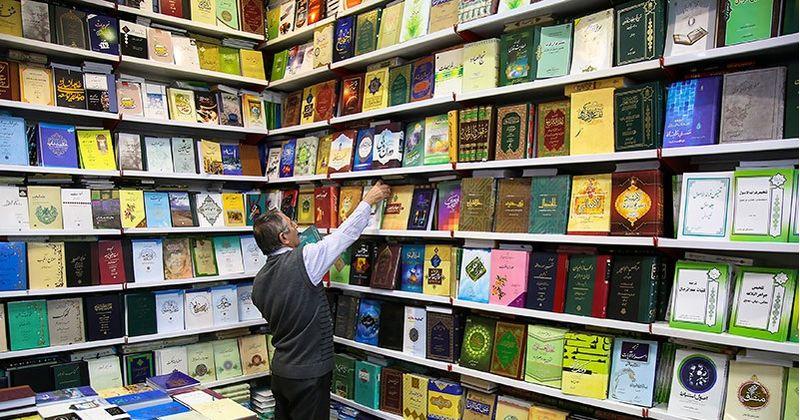 برای کسب عنوان پایتخت کتاب ایران و یا جهان باید همه نهاد ها را درگیر این مساله کرد