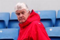 رئیس باشگاه پانیونیوس هم اخراج شد