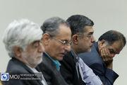 بیست و دومین جلسه دادگاه رسیدگی به مفسدان اقتصادی در بانک سرمایه