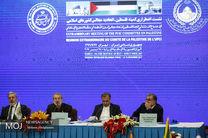 کشورهای جهان قطع نامه سازمان ملل در مورد فلسطین را به رسمیت بشناسند