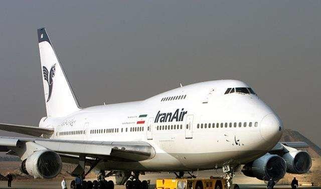 تاخیر ۱۲ ساعته پرواز بندرعباس - تهران