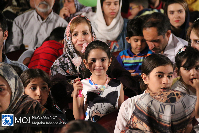 گروه سوینا مشاور جشنواره فیلم کودک شد