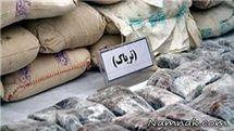 کشف ۱۷ کیلو گرم تریاک با انهدام باند موادمخدر در بابلسر