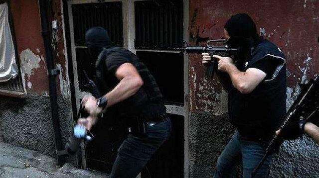 """پلیس ترکیه 6 مظنون به عضویت در گروه """"پ ک ک"""" را بازداشت کرد"""