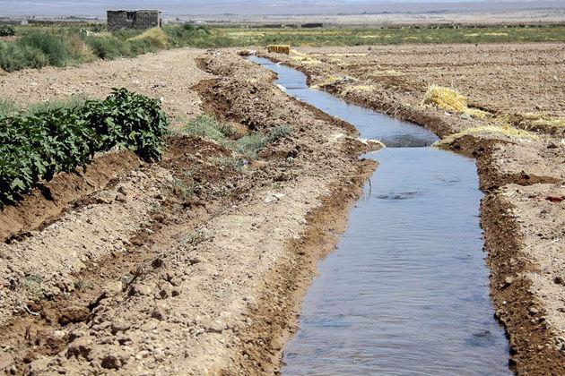 توصیههای هواشناسی کشاورزی بر ای روزهای پایانی سال ۹۵