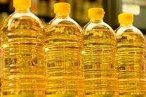 پلمب انبار احتکار روغن خوراکی در خمینی شهر/ کشف بیش از 2 هزار بطری روغن