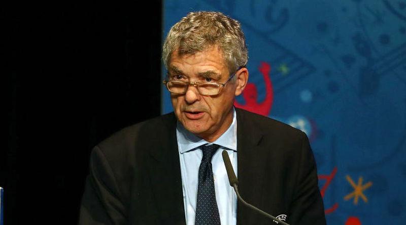 احتمال اخراج اسپانیا از جام جهانی توسط فیفا