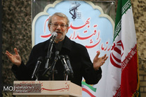 علی لاریجانی هیچ دیدار انتخاباتی نداشته است