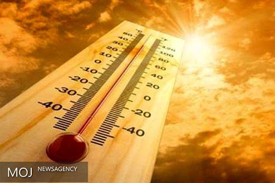 پیش بینی افزایش دما در برخی نقاط خوزستان