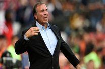 فوتبال آمریکا امروز نمره مردودی گرفت
