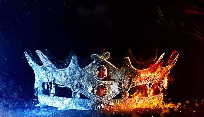 دانلود زیرنویس قسمت اول فصل 8 گیم اف ترونز Game OF Thrones (بازی تاج و تخت)