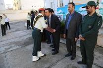 نیروی انتظامی مظهر امنیت و اقتدار کشور است