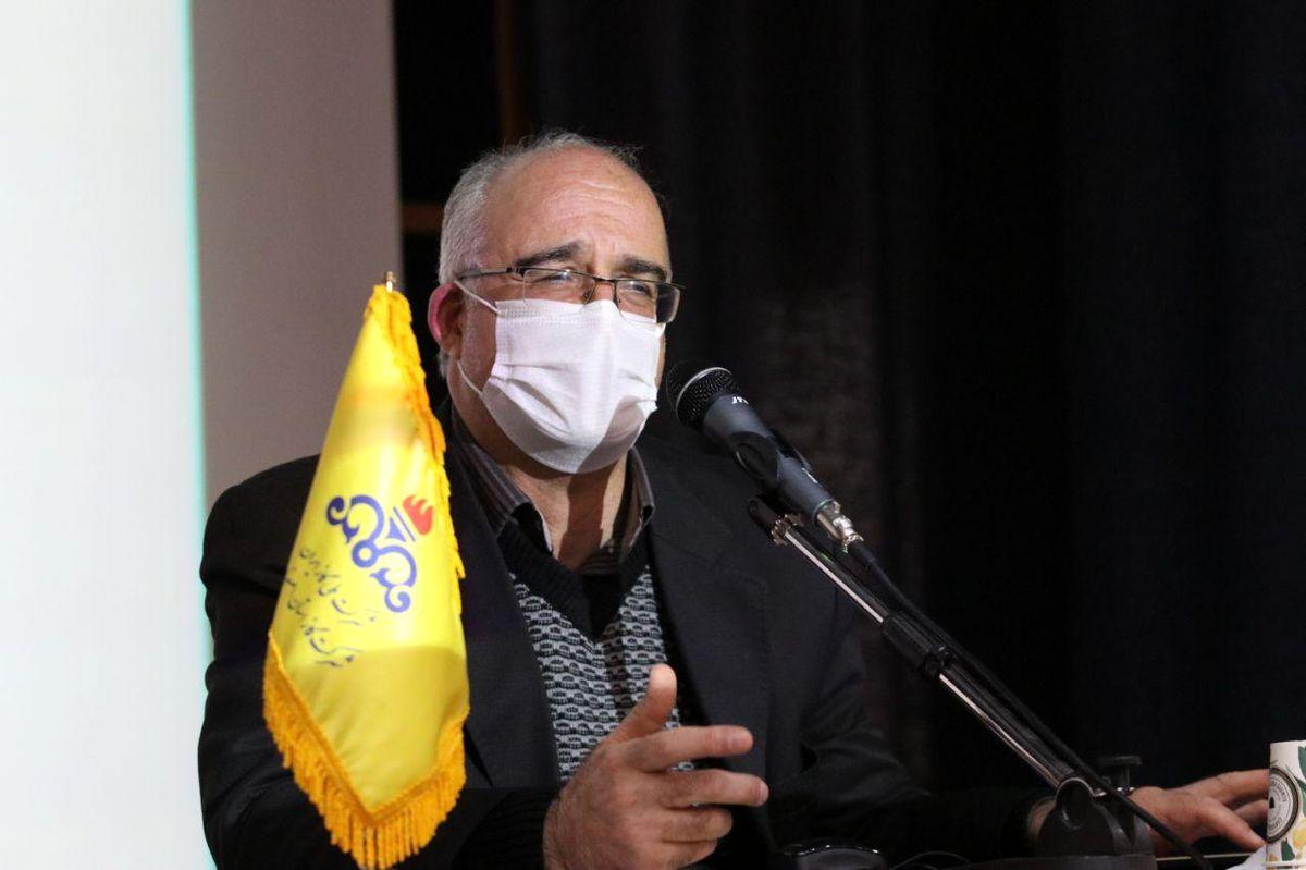 شرکت گاز استان اصفهان پیشتاز در نصب و راه اندازی فلومترهای آلتراسونیک در کشور