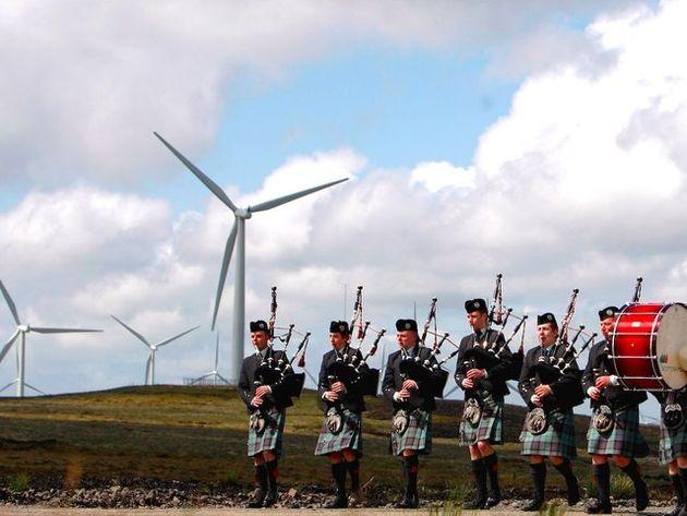 رکورد تولید انرژیهای تجدیدپذیر جا به جا شد
