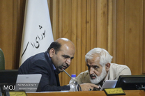 اسامی غائبین جلسه علنی شورای شهر تهران اعلام شد