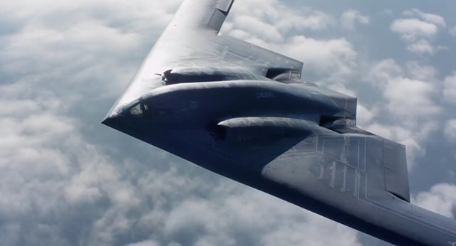 بمبافکنهای آمریکایی در کرهجنوبی مستقر میشوند
