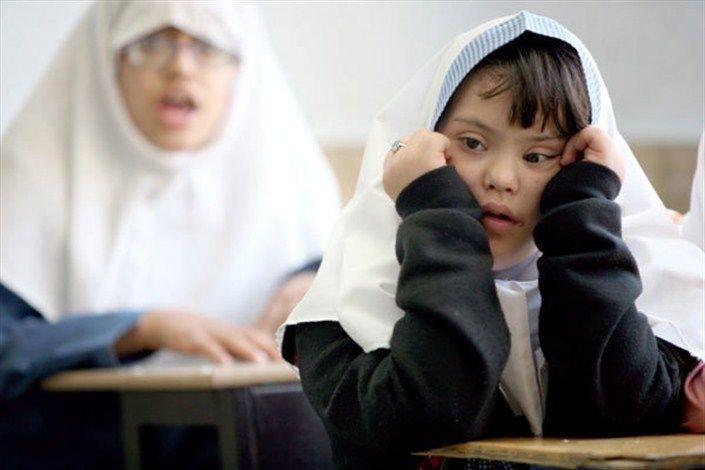 خللی در روند آموزش مدارس استثنایی هرمزگان رخ نداده است