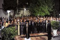 شب پیرمردها! / خدا کند حاج احمد برگردد / سرودی که ضد انقلاب را عصبانی کرد
