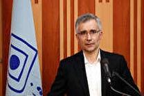 مدیرعامل جدید شرکت  ذوب آهن اصفهان معرفی شد