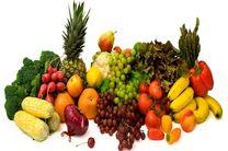 استفاده از موادغذایی مناسب و مغذی از جمله میوهها و سبزیها/توصیههای تغذیهای برای پیشگیری از کرونا