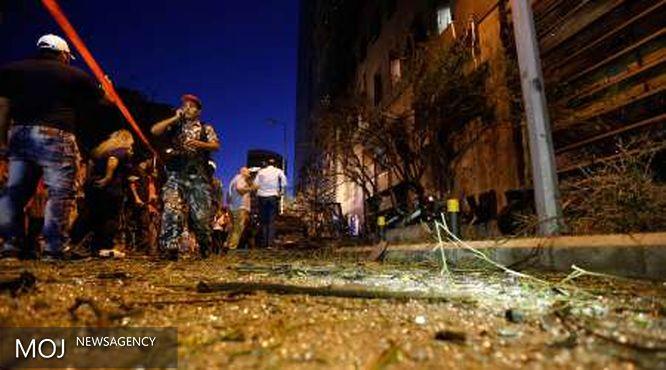 آخرین اخبار از انفجار تروریستی در شرق لبنان