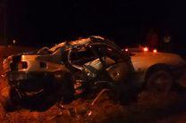 7 نفر در تصادفات جادهای قم فوت کردند