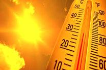 بندرعباس گرمترین شهر کشور در ۲۴ ساعت گذشته