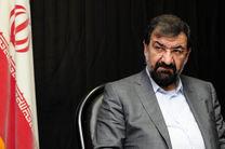 محسن رضایی درباره حاج احمد متوسلیان در توئیت نوشت