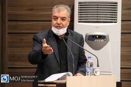 سفر رییس آموزش فنی و حرفه ای کشور به استان کردستان