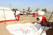 اجرای 70 پروژه داوطلبی توسط هلال احمر اصفهان