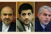 قدردانی علیرضا دبیر از حمایت های وزیر ورزش و رئیس کمیته ملی المپیک