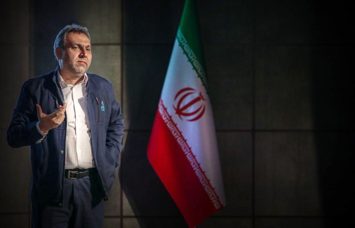 بومیسازی قطعات حساس در پالایشگاه ستاره خلیج فارس