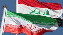 مرزهای ایران و عراق تا ۲۷ فروردین بسته است