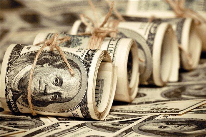 قیمت ارز در بازار آزاد 30 مرداد/قیمت دلار 10603تومان شد