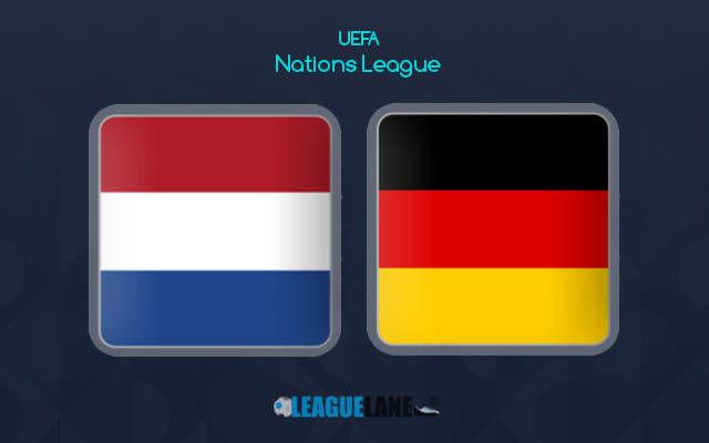 ساعت بازی هلند و آلمان مشخص شد