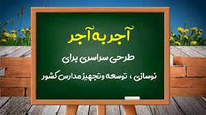 بیش از هشت هزار کرمانشاهی در امر مدرسهسازی مشارکت کردهاند