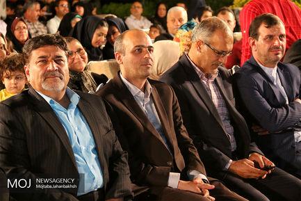 گرامیداشت روز خبرنگار در کاخ موزه چهلستون اصفهان