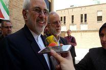 ظریف: انتخابات ایران مهمترین اتفاق منطقه است/اقدام آمریکا در افزودن تحریمها کوتهبینانه بود